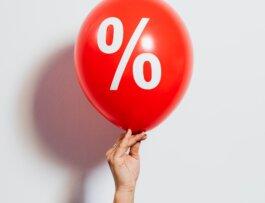5% de descuento si ya nos has visitado